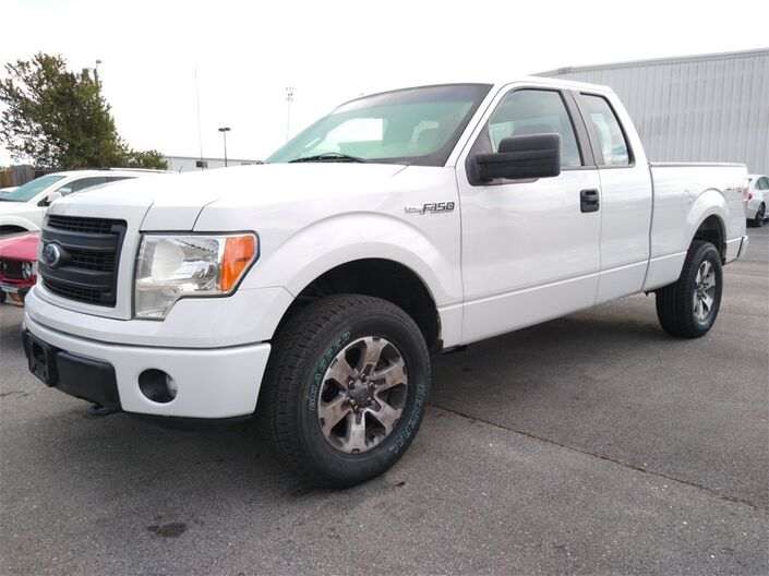 2013 Ford F-150 STX Jacksonville NC