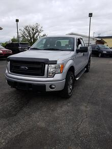 2013_Ford_F-150_STX_ North Versailles PA