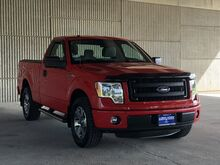 2013_Ford_F-150_STX Regular Cab_ Mineola TX