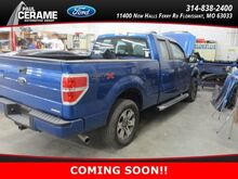 2013_Ford_F-150_STX_ Saint Louis MO