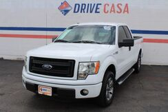 2013_Ford_F-150_STX SuperCab 6.5-ft. Bed 2WD_ Dallas TX