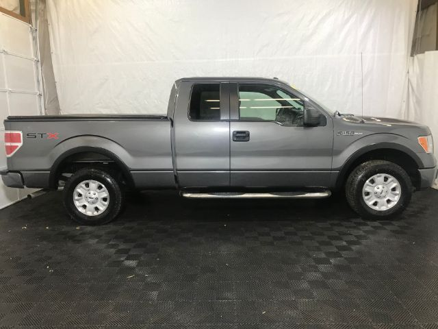 2013 Ford F-150 STX SuperCab 6.5-ft. Bed 2WD Middletown OH