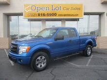 2013_Ford_F-150_STX SuperCab 6.5-ft. Bed 4WD_ Las Vegas NV