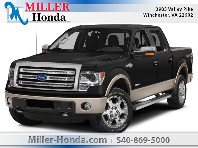 2013 ford f 150 stx winchester va 29927704. Black Bedroom Furniture Sets. Home Design Ideas