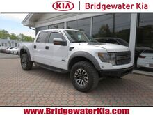 2013_Ford_F-150_SVT Raptor 4WD Crew-Cab Pickup,_ Bridgewater NJ