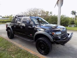 2013_Ford_F-150_SVT Raptor_ Dania Beach FL