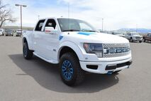 2013 Ford F-150 SVT Raptor Grand Junction CO