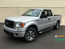 2013_Ford_F-150_SuperCab STX - 4x4_ Feasterville PA