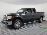 2013 Ford F-150 SuperCab XLT 4x4