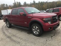 2013_Ford_F-150 SuperCrew_FX4 4WD_ Cleveland OH