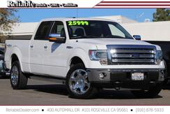 2013_Ford_F-150_SuperCrew_ Roseville CA