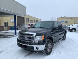 2013_Ford_F-150 SuperCrew_XLT 4WD EcoBoost_ Cleveland OH
