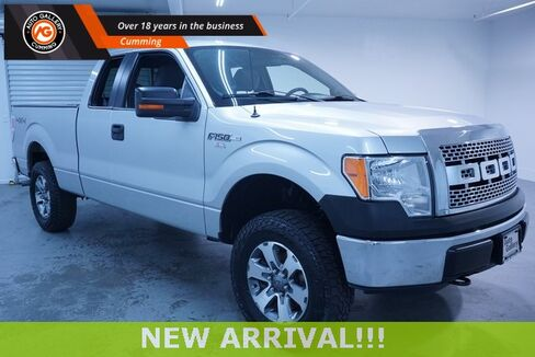 2013_Ford_F-150_XL_ Gainesville GA