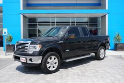 2013_Ford_F-150_XL_  TX