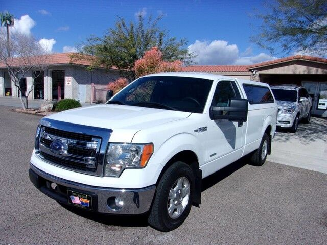 2013 Ford F-150 XL 3.5 ECOBOOST Apache Junction AZ