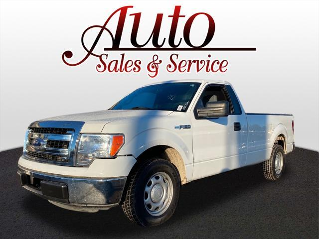 2013 Ford F-150 XL 6.5-ft. Bed 2WD Indianapolis IN