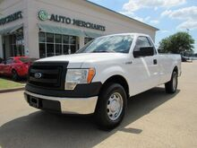 2013_Ford_F-150_XL 8-ft. Bed 2WD_ Plano TX