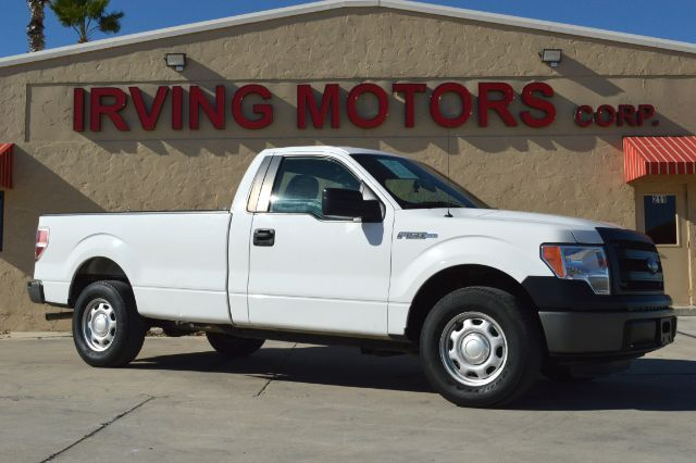 2013 Ford F-150 XL 8-ft. Bed 2WD San Antonio TX