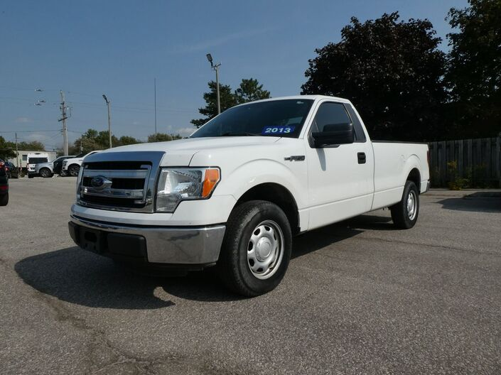 2013 Ford F-150 XL AS IS Essex ON