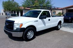 2013_Ford_F-150_XL_ Apache Junction AZ