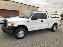 2013_Ford_F-150_XL_ Ashland VA