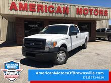 2013_Ford_F-150_XL_ Brownsville TN