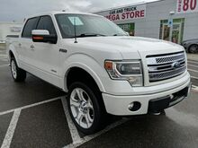 2013_Ford_F-150_XL_ Brownsville TX