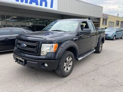 2013_Ford_F-150_XL_ Cleveland OH