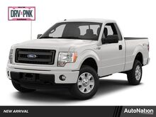 2013_Ford_F-150_XL_ Fort Lauderdale FL