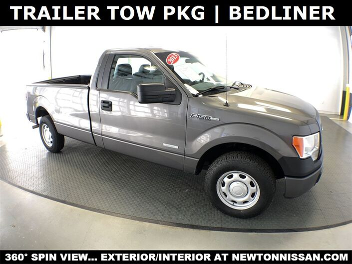 2013 Ford F-150 XL Nashville TN