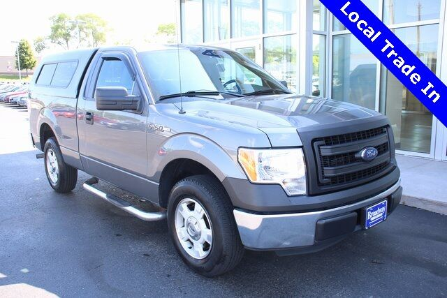 2013 Ford F-150 XL Green Bay WI