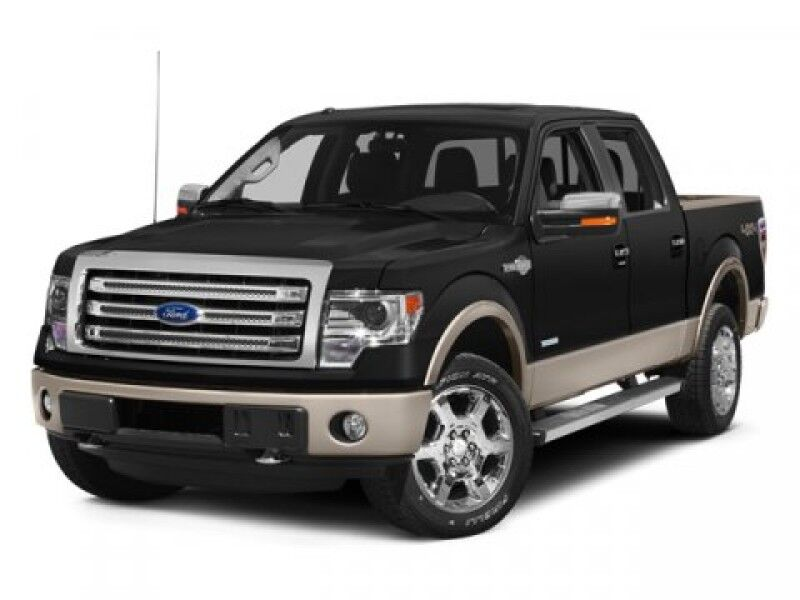 2013 Ford F-150 XL McComb MS