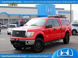 2013_Ford_F-150_XL_ Phoenix AZ