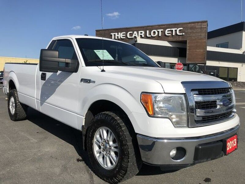 2013 Ford F-150 XL RWD Greater Sudbury ON