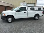 2013 Ford F-150 XL Reg Cab LWB XL