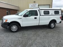 Ford F-150 XL Reg Cab LWB XL 2013