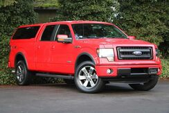 2013_Ford_F-150_XL_ Salem OR