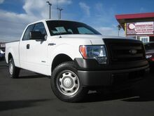 2013_Ford_F-150_XL SuperCab 6.5-ft._ Tucson AZ