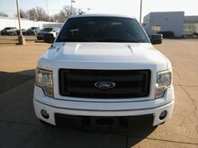 2013_Ford_F-150_XL SuperCab 6.5-ft. Bed 2WD_ Clarksville IN
