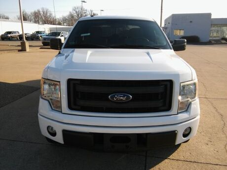 2013 Ford F-150 XL SuperCab 6.5-ft. Bed 2WD Clarksville IN