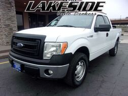 2013_Ford_F-150_XL SuperCab 6.5-ft. Bed 4WD_ Colorado Springs CO