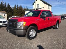 2013_Ford_F-150_XL SuperCab 6.5-ft. Bed 4WD_ Woodbine NJ