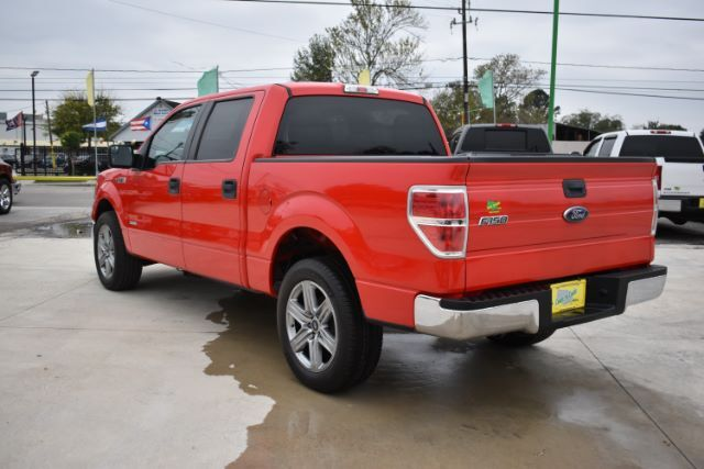 2013 Ford F-150 XL SuperCrew 5.5-ft. Bed 2WD Houston TX