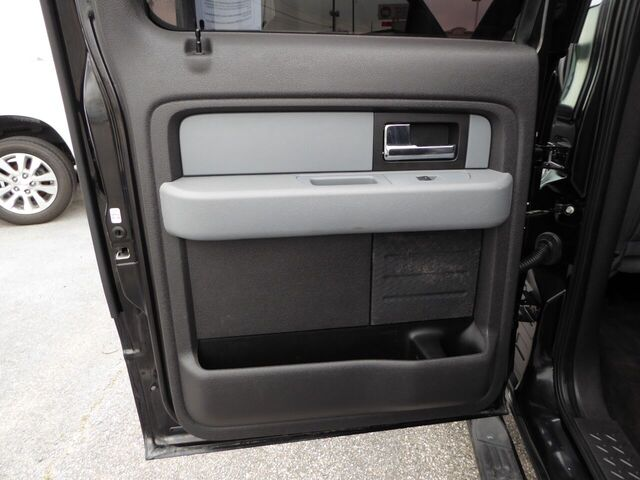 2013 Ford F-150 XL SuperCrew 6.5-ft. Bed 2WD Houston TX