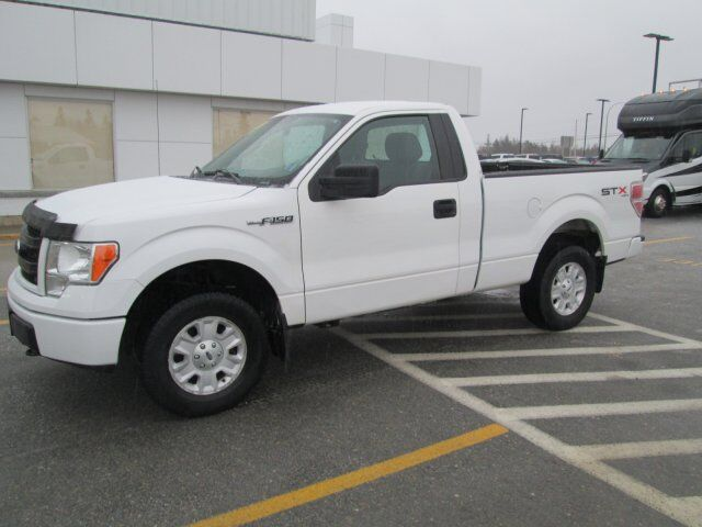 2013 Ford F-150 XL Tusket NS