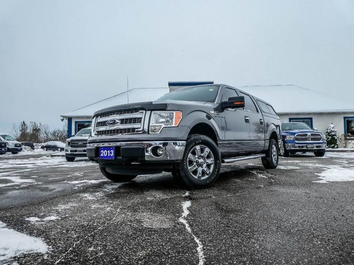 2013 Ford F-150 XLT- 5.0L V8- BLUETOOTH Essex ON
