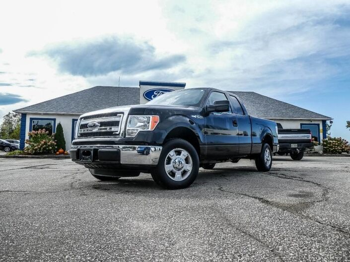 2013 Ford F-150 XLT- AS IS Essex ON
