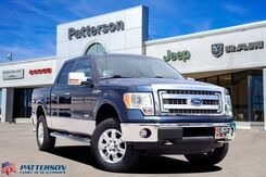 2013_Ford_F-150_XLT_ Wichita Falls TX