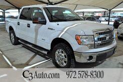 2013_Ford_F-150_XLT 4X4_ Plano TX