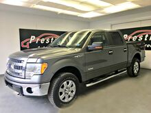 2013_Ford_F-150_XLT_ Akron OH